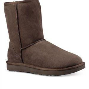 Women's Classic II Short Boots